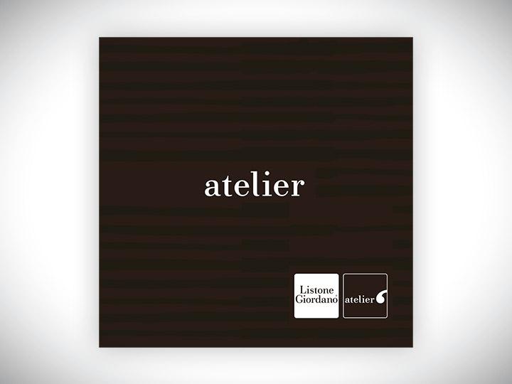 Catalogo parquet linea Atelier